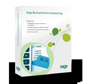 Sage BusinessVision